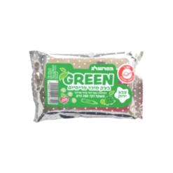 בצק סוכר פרימיום- ירוק