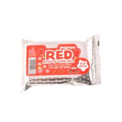 בצק סוכר פרימיום- אדום